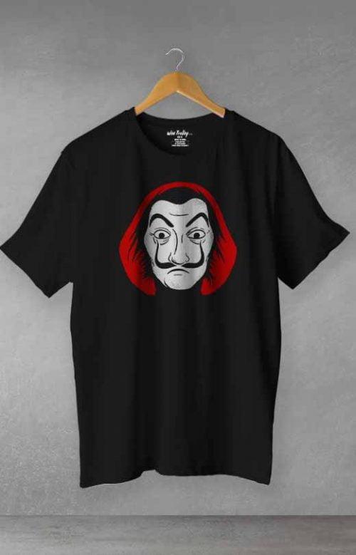 Bella Ciao T shirt Black
